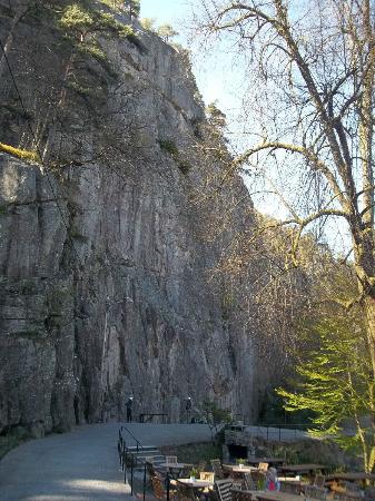 Кристиансанн, Норвегия: Climbing