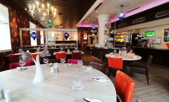 Gaffel & Karaffel: The Restaurant