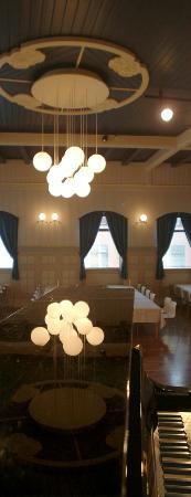 Gaffel & Karaffel: Festsalen- our Ballroom with a capasity of 50- 200 guests!