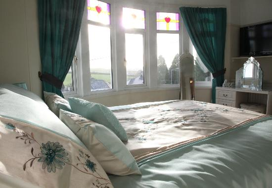 Langdale House: Valley View Room