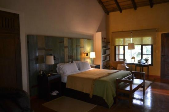 Don Puerto Bemberg Lodge: Cuarto