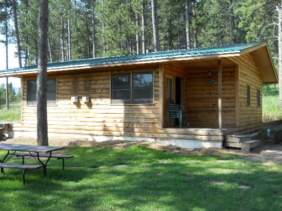 Pine Rest Cabins Picture