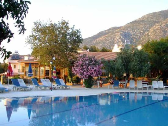 Photo of Gokcen Hotel Marmaris