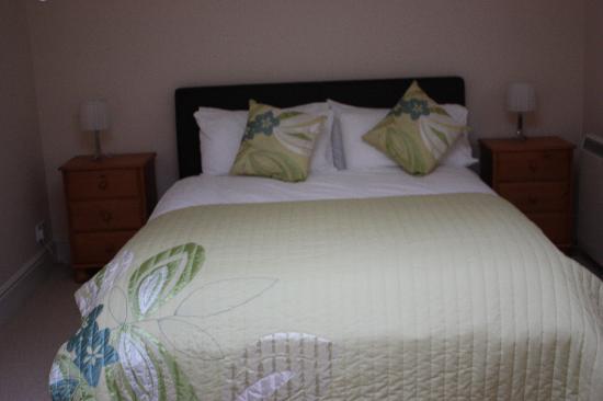 Ceredigion, UK: Second Bedroom