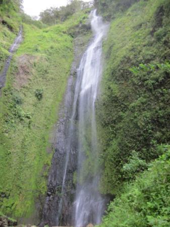 Moyogalpa, Nicarágua: cascada