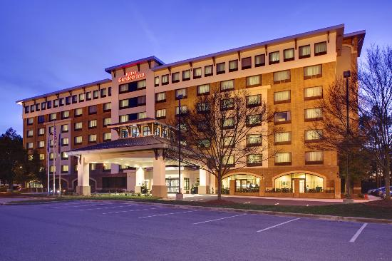 Hilton Garden Inn Raleigh Durham Research Triangle Park Updated 2018 Hotel Reviews Price