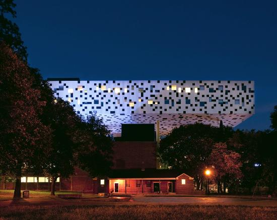 Ontario College of Art and Design, Toronto, Ontario, Canada