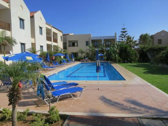 Hotel Blue Sea Apartments: Hotel Blue Sea Apartments 