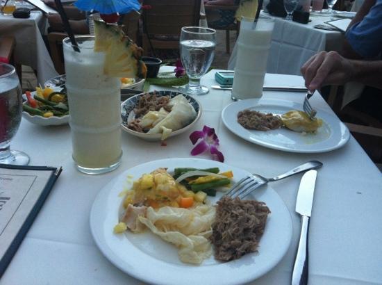 Maui Food Review