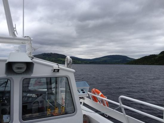 how to get around the scottish highlands without a car