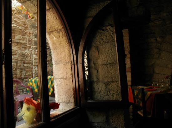 Ristorante Grotta Antica: la Grotta