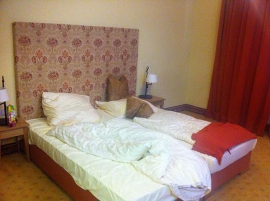 Hotel Villa Florentina: zummer 46