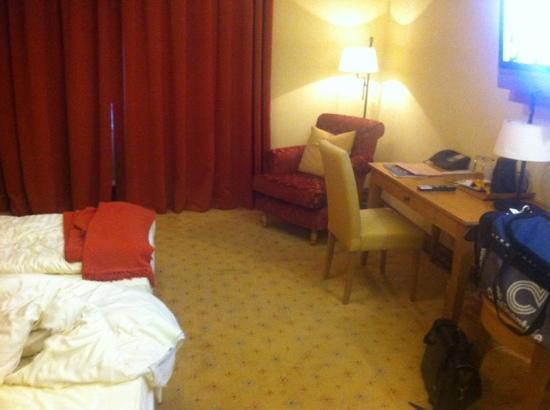 Hotel Villa Florentina: Zimmer 46