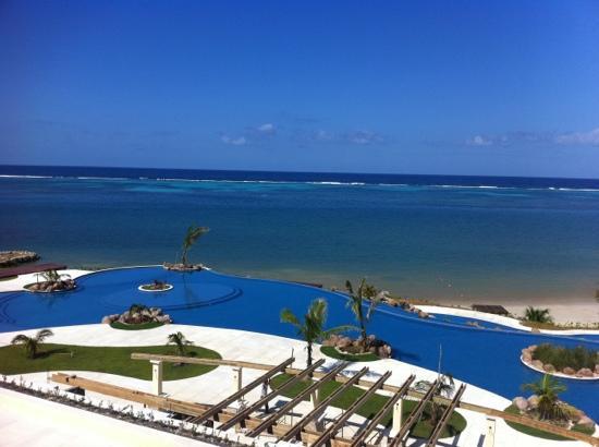 Pristine Bay Resort : from Aqua
