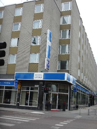 Profilhotels Hotel Uppsala: Hotel Uppsala