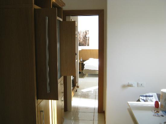 Rota Suites: View of apartment
