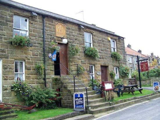Lealholm, UK: Shepherds Hall Tea Rooms