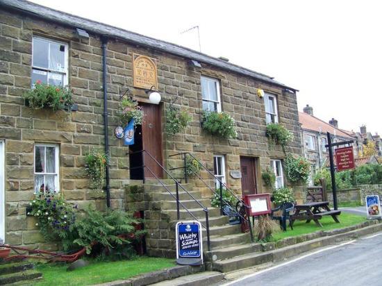 Lealholm, UK: Shepherds Hall Tea Rooms 