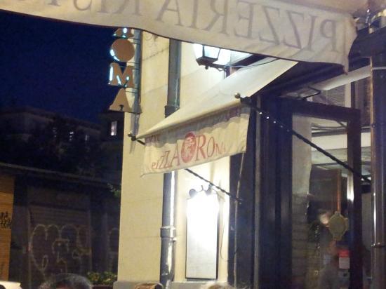 Ristorante Pizza Roma: Top!