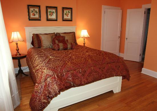 VT Inn Suite