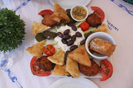 Fanari Restaurant