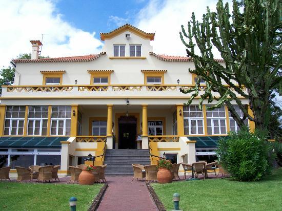 Pestana Palms Ocean Aparthotel: Quinta