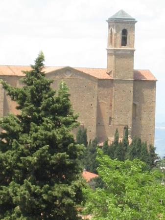 Agriturismo Canale: Canale - Day Trip to Volterra