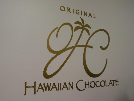 ‪The Original Hawaiian Chocolate Factory‬