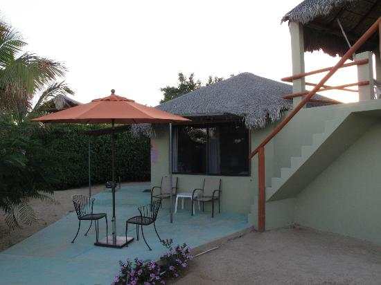 Cabo Pulmo Beach Resort: Bungalow