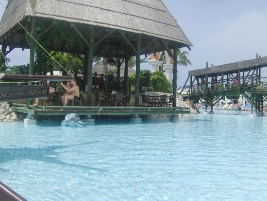 Pegasos World Hotel: .