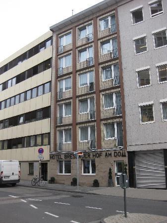 Breslauer Hof Hotel Am Dom: Hotel