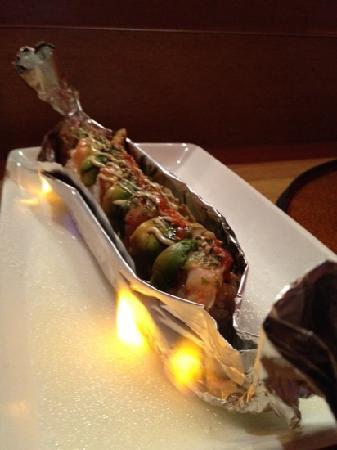 Haruno Sushi Bar and Grill