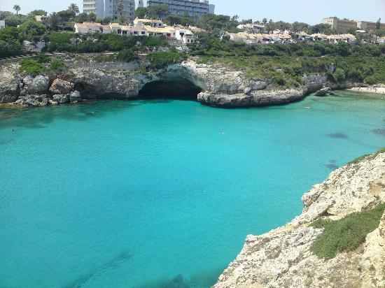 Club Cala Romani: gorgeous beaches nearby