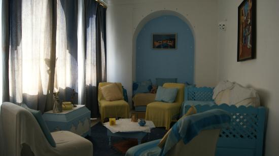 Angel's Riad: Suite