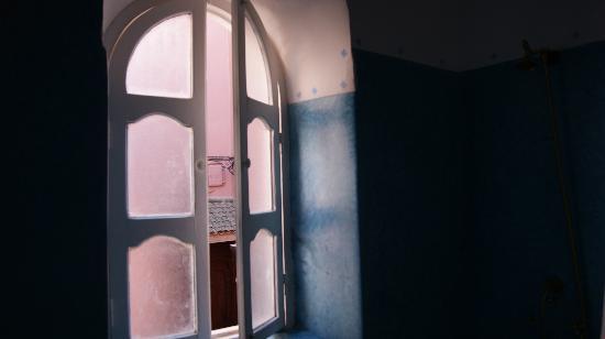 Angel's Riad: Fenêtre Toillete