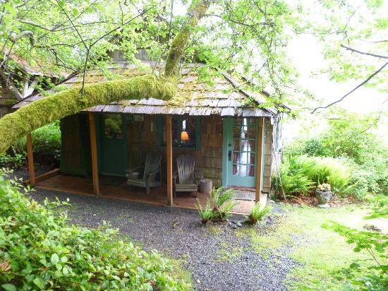 Lochaerie Resort: Storm King