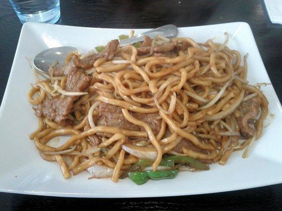 Chinese Food Kitchener Ontario