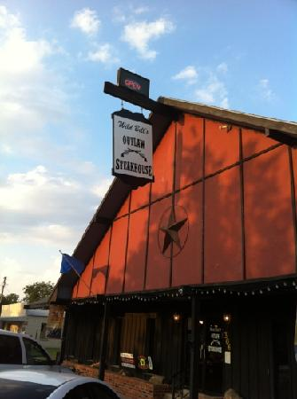 Wild Bill's Outlaw Steakhouse