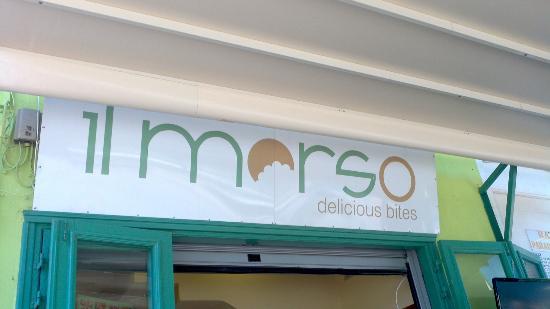 Morso Cafe