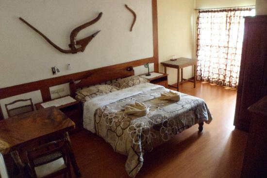 TipTop Hotel & Resort: Deluxe Room