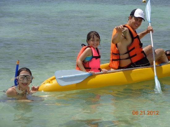 Decameron Isla Palma: Deportes Nauticos