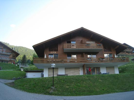 Hotel Kirchbuehl: Cottage
