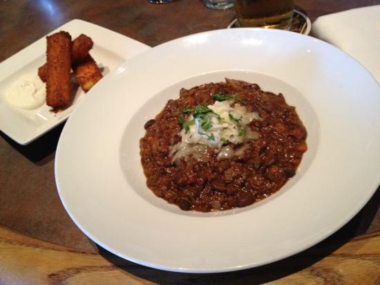 Buckeye Roadhouse: Buckeye's little known off-menu Chili