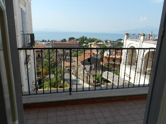 Casa per Ferie: View from our room on the 3rd floor