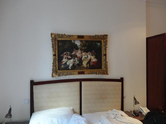 호텔 콩그레스 사진