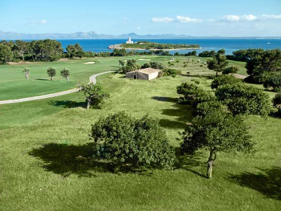 Alcanada Golf Club: Hole 16
