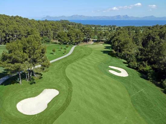 Alcanada Golf Club: Hole 5