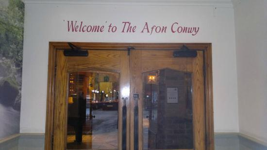 Brewers Fayre Afon Conwy: Brewers Fayre - Afon Conwy
