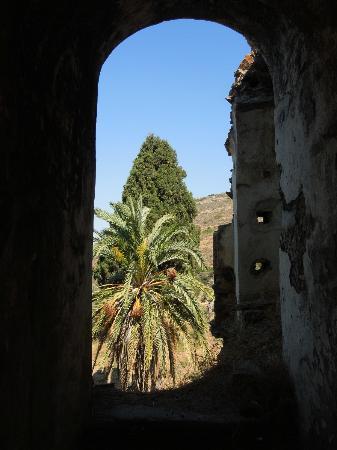 Liana Hotel: Jesuit ruins