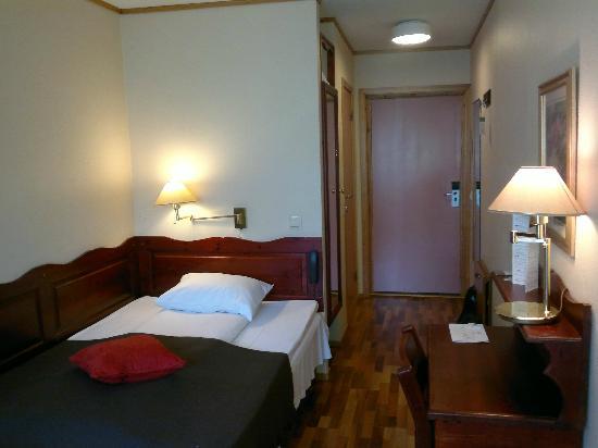 Bodo Hotell: nice & cosy